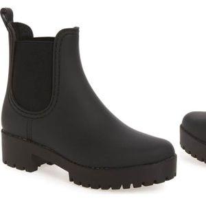 Jeffrey Campbell Chelsea rain boot 8